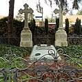 2015 Pesterwitz Grabmal der Familie Dathe von Burgk.jpg