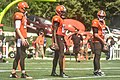 2016 Cleveland Browns Training Camp (28076000073).jpg