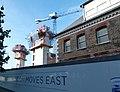 2016 London, Woolwich, Pavilion Square construction site - 2.jpg