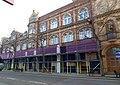 2016 Woolwich, Powis Street shops 09.jpg