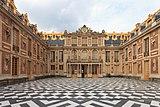 2017 Cour de Marbre du Château de Versailles P22.jpg