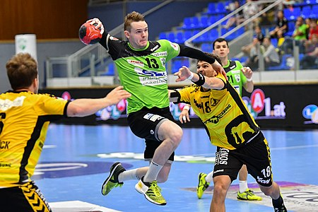 20180427 HLA 2017-18 Quarter Finals Westwien vs. Bregenz Ragnarsson Brammer 850 8192.jpg