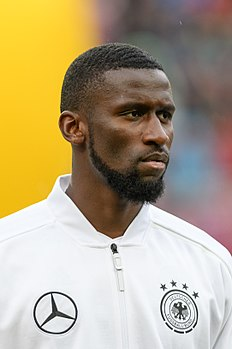 20180602 FIFA Friendly Match Austria vs. Germany Antonio Rüdiger 850 0711.jpg