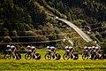 20180923 UCI Road World Championships Innsbruck Men's TTT Team AG2R La Mondiale DSC 7037.jpg