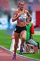 2018 DM Leichtathletik - 1500 Meter Lauf Frauen - Anne Spickhoff - by 2eight - 8SC0086.jpg