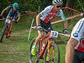 2018 European Mountain Bike Championships DSCF6332 (43007451925).jpg
