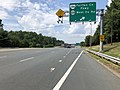 2019-08-07 12 00 12 View south along U.S. Route 29 (Lee Highway) at the exit for Virginia State Route 286-Fairfax County Parkway and Virginia State Route 608-West Ox Road in Fair Oaks, Fairfax County, Virginia.jpg