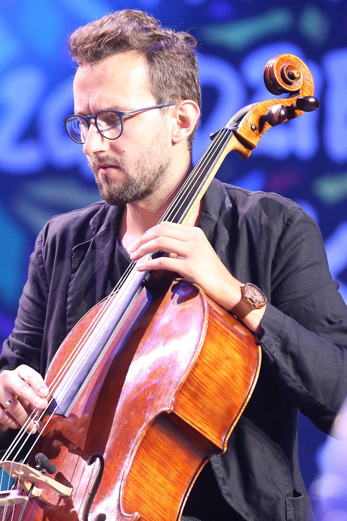 Krzysztof Lenczowski – Wikipedia, wolna encyklopedia