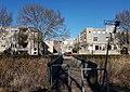 2019 Maastricht-Randwyck, Bellomontedomein richting Plantijndomein.jpg