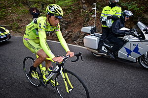 20 May 2012 Giro d Italia Matteo Rabottini.jpg