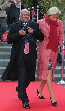 2163Ian Karan mit seiner Frau Barbara.JPG