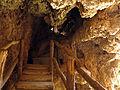 230 Cova de les Tosques, vall de Sant Miquel.JPG