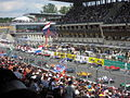 24 Hours of Le Mans 2008 start.jpg