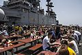 26th MEU and Kearsarge Steel Beach Picnic 130414-M-ZC556-001.jpg