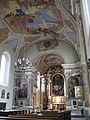 2709 - Innsbruck - Servitenkirche.JPG