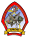 2DLAR Alpha Company Logo