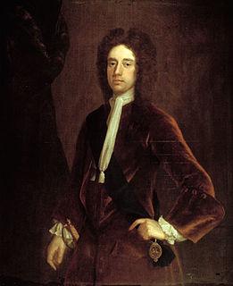 James Douglas, 2nd Duke of Queensberry 17th/18th-century Scottish duke and politician