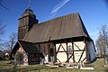 3698viki Kościółek z cmentarzykiem w Obórkach. Foto Barbara Maliszewska.jpg