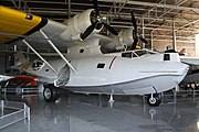 405 PBY Catalina Chilean Airforce (7321978386).jpg