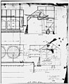 47. PHOTOCOPY OF DRAWING, AMMONIA LEACHING PLANT - Kennecott Copper Corporation, On Copper River ^ Northwestern Railroa - LOC - hhh.ak0003.photos.001020p.jpg