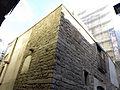 47 Casa jueva al c. Arc de Sant Ramon del Call.JPG