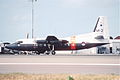 47as - Royal Netherlands Air Force Fokker F27 Friendship 200MAR; M-2@SXM;02.02.1999 (5601143531).jpg