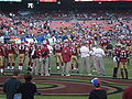 49ers on field pregame 8-29-08 2.JPG