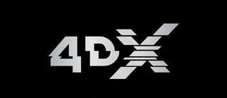 4DX 4D film format developed by CJ CGV