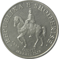 50 lekë of Albania in 2000 Reverse.png