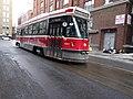 510 Spadina streetcars short turn at King Street, 2015 01 31 (3).JPG - panoramio.jpg
