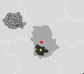 681px-Otopeni Ilfov Location.png