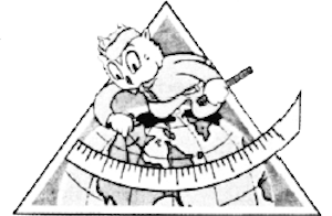 6th Photographic Squadron - Emblem of the 6th Photographic Squadron