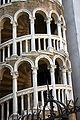 7144 - Venezia - Giovanni Candi, Scala del bovolo 1499 - Foto Giovanni Dall'Orto, 6-Aug-2007.jpg