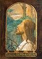 81 - Que votre volonté soit faite 1899 - crayon sur papier - Jane Atché - Musée du Pays rabastinois.jpg