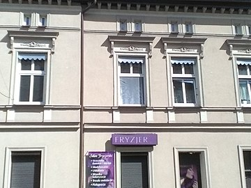 Królowej Jadwigi Street In Bydgoszcz Revolvy