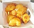 A&W Restaurants Cheese Curds (21584324093).jpg