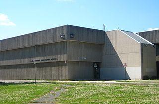 A. Y. Jackson Secondary School (Toronto) High school in Toronto, Ontario, Canada