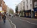 A305, Sheen Road - geograph.org.uk - 1071445.jpg