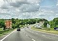 A38 North of Kennford - geograph.org.uk - 1368535.jpg