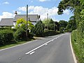 A417, Looking North - geograph.org.uk - 1349877.jpg