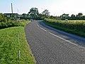 A47 Uppingham Road Junction - geograph.org.uk - 522718.jpg