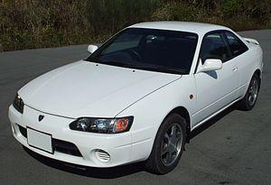 トヨタ・スプリンタートレノ's relation image