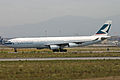 AIrbus A340-313X B-HXC Cathay Pacific (6656269423).jpg