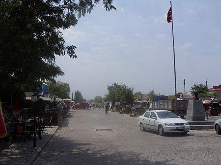 Alçıtepe, Eceabat