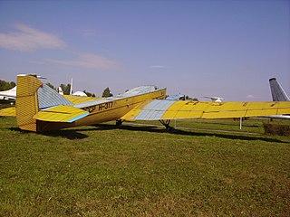 Tupolev TB-1