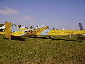 Aviaarktika - Aviaarktika Tupolev ANT-4 at the Ulyanovsk Aircraft Museum