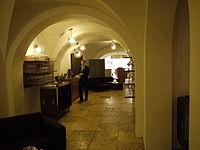 Michelin Restaurant Hermitage La Baule