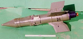 AT-3A Sagger missile.JPG