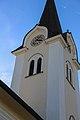 AT-62418 Kath. Pfarrkirche hl. Martin und Friedhof - Lind bei Velden 20.jpg