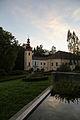 AT-81556 und 34186 Schloss Damtschach 112.jpg